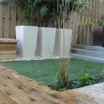 Urban Green Backyard 05