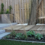 Urban Green Backyard 10