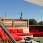 Urban Rooftop Terrace 03