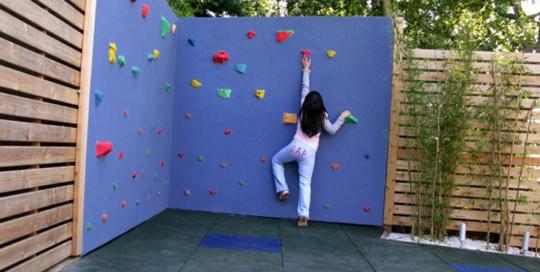 Child Friendly Gardens Ideas