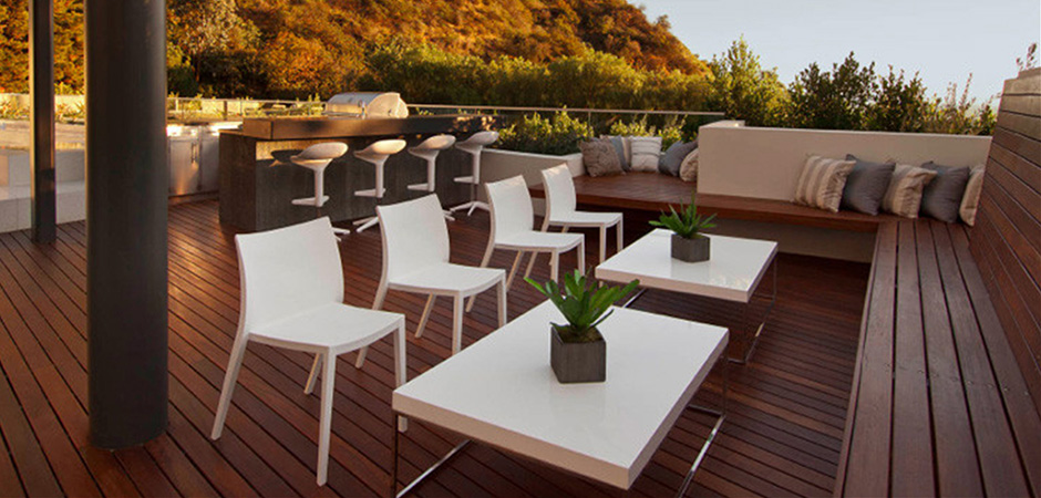 Minimalist Outdoor Design Inspiration