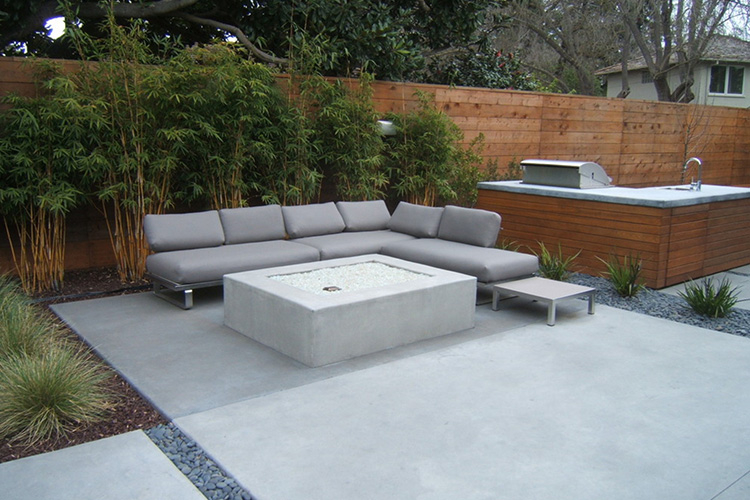 Simple Outdoor Area Inspiration - Montreal Outdoor Living on Simple Outdoor Living id=26800