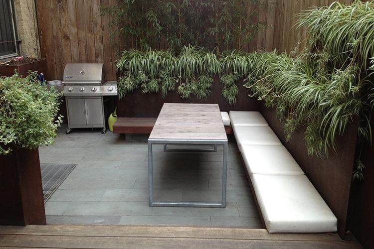 montreal outdoor living des idees de design moderne pour
