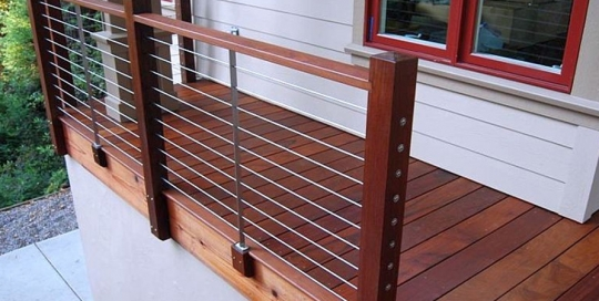 Deck And Fence Montreal Outdoor Living