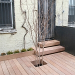 Modern Deck and Deck Railing Ideas 02