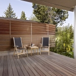 Modern Deck and Deck Railing Ideas 08