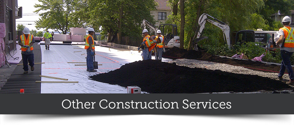 Other Construction Services