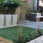 Backyard Synthetic Grass 02